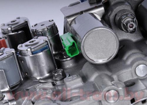 Ремонт АКПП Volvo   ремонтируем автоматические