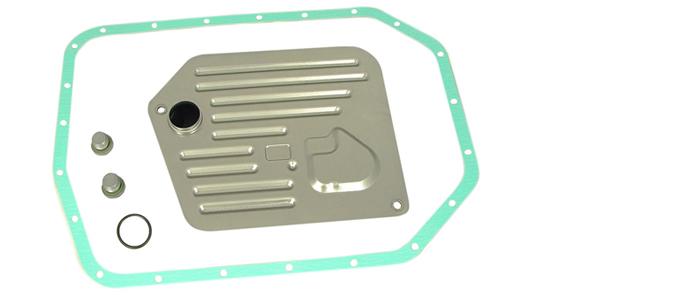 Фильтр и прокладка поддона для АКПП